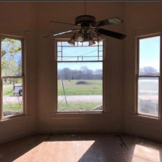 Bay Window Room